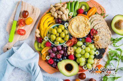 نظام غذائي صيفي يساعدك خسارة