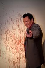Michael Madsen 2014