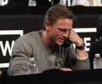 Daniel Craig 2014
