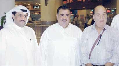 مسرحيات العيد الكويت 2013 مسرحيات