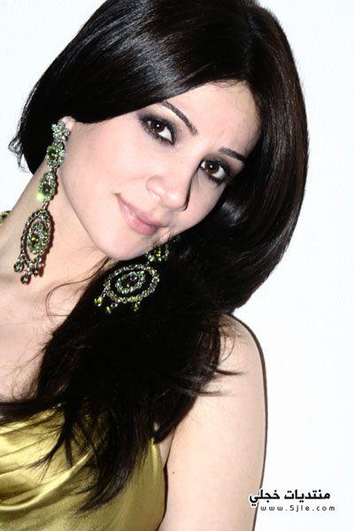 ديانا حداد تغني باللهجة المغربية
