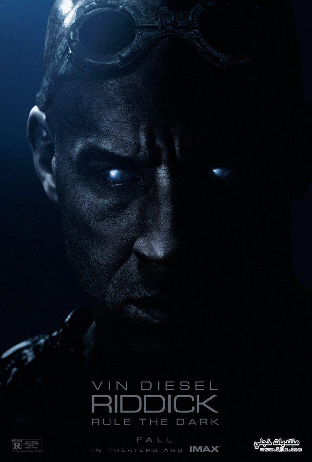 ����� ���� Riddick 2013 �����