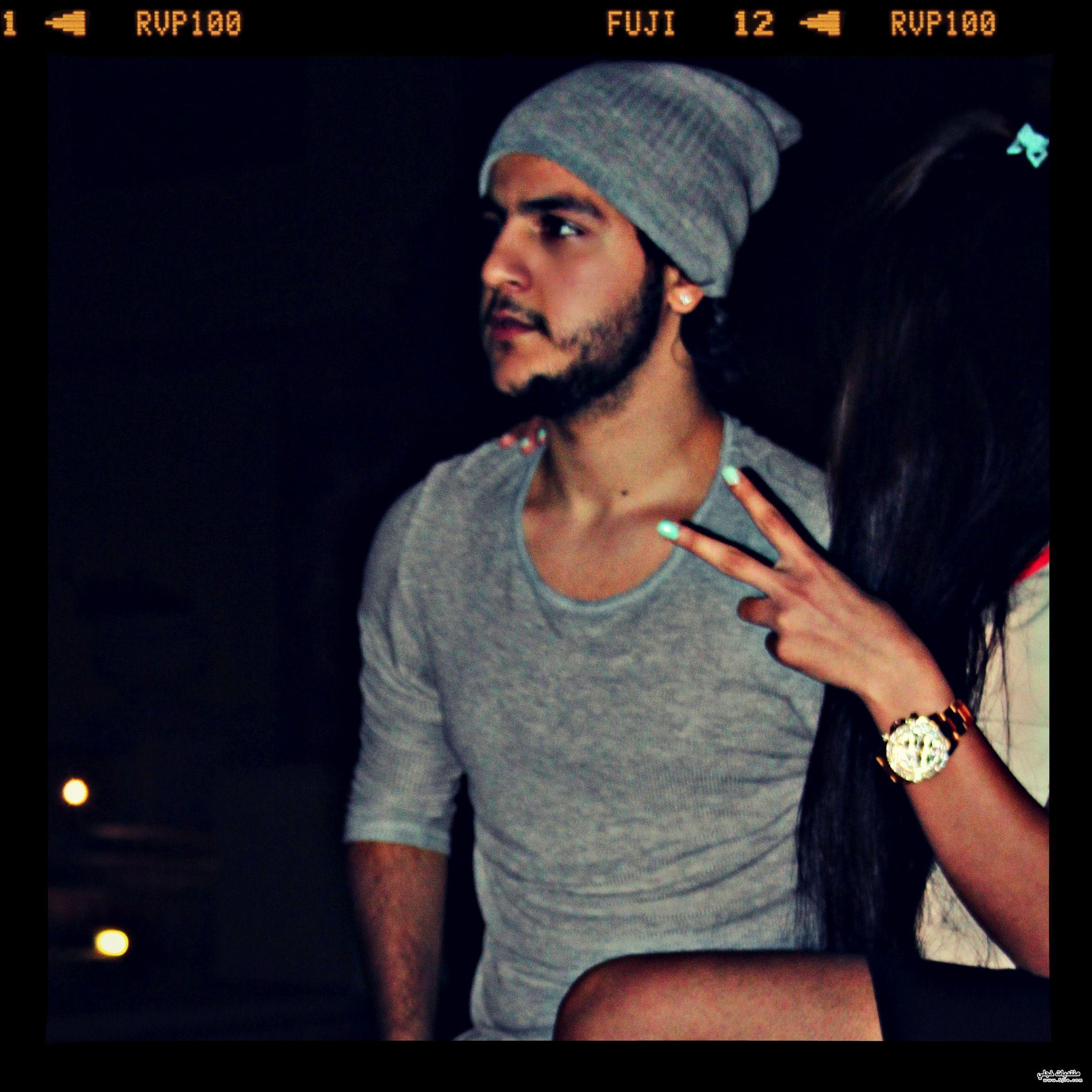تواقيع احمد الخفاجي الممثل العراقي