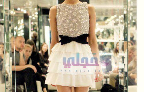 ازياء بنات 2014 Fashion Girls