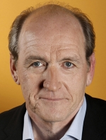 Richard Jenkins 2014