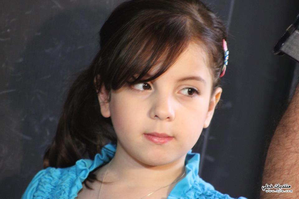 اطفال للتصميم أميرة بأخلاقي