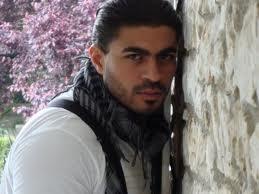 الفنان خالد سليم 2014 خالد