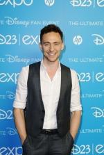 Hiddleston 2014