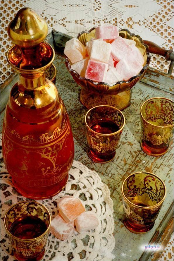الملبن التركي طريقة الملبن التركي