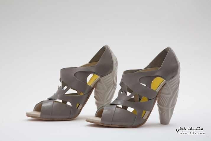 احذية الياف الكربون احذية