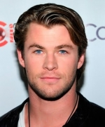 Chris Hemsworth 2014