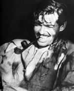 Clark Gable 2014