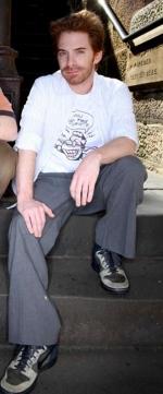Seth Green 2014