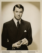 Cary Grant 2014