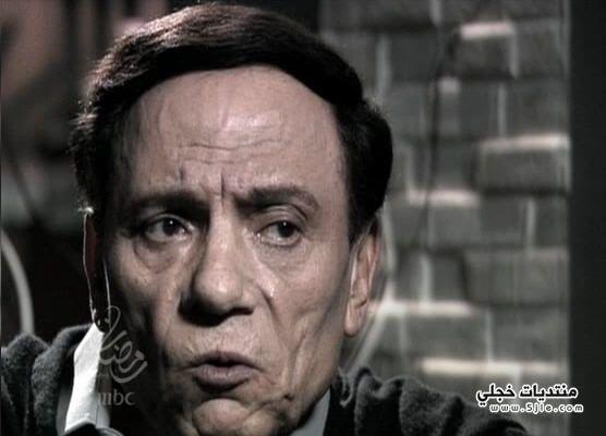 عادل امام 2014 الفنان عادل
