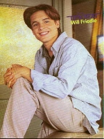 Will Friedle 2014