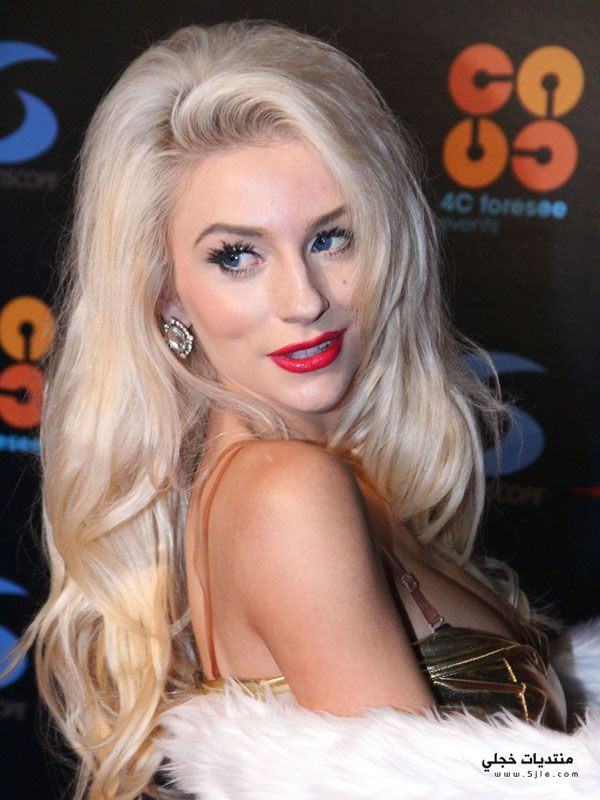 كورتني ستودن 2014 courtney stodden