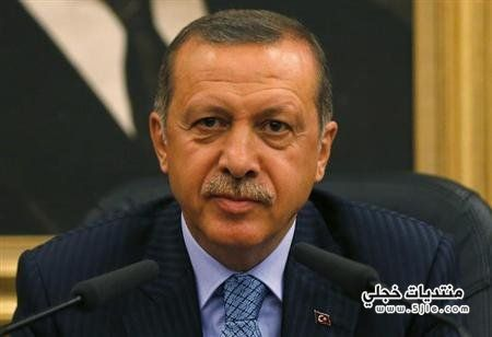 اردوغان 2014 اردوغان رئيس الوزارء