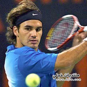 مشاهير التنس 2014