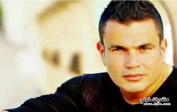 عمرو دياب يصور اغنيتين البومة