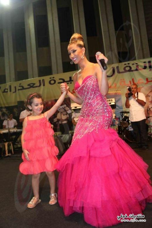 ميريام العبدالله 2014 ميريام العبدالله