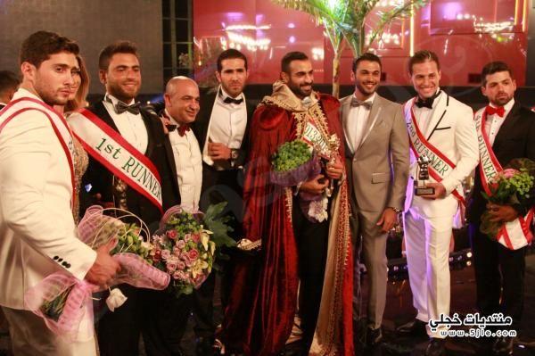 جمال لبنان 2013 ايمن موسى