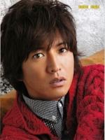 Takuya Kimura 2014