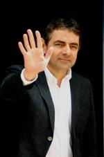 Rowan Atkinson 2014