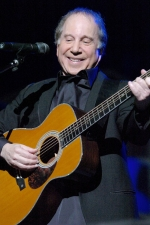 Paul Simon 2014