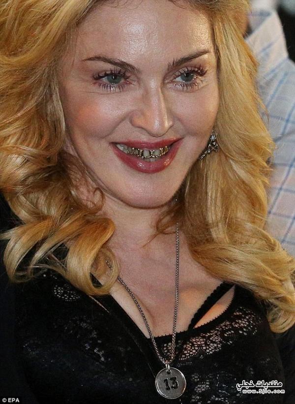 ������� ������ ������ Madonna