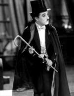 Charlie Chaplin 2014