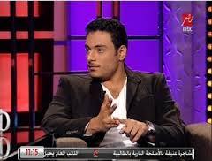 احمد صفوت 2014 الفنان احمد