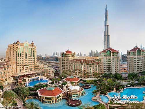 السعوديون المرتبة الثانية الاماراتيين الاستثمار