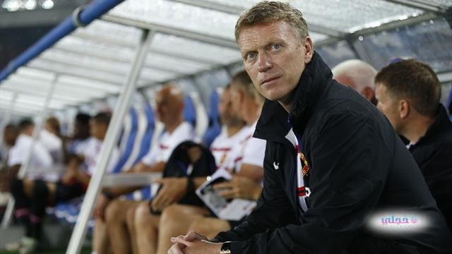 مانشستر يونايتد يبدا موسمه بقيادة