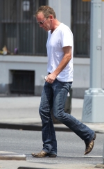 Kiefer Sutherland 2014