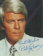 Peter Graves 2014