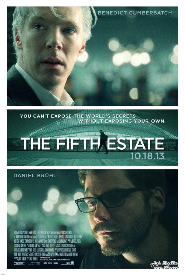 Fifth Estate 2013 مترجم Fifth