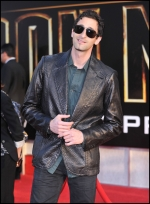 Adrien Brody 2014