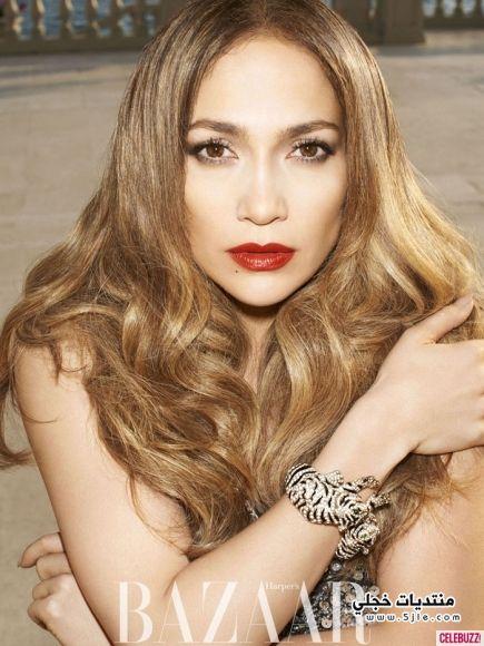 Poses Jennifer Lopez ����� �����
