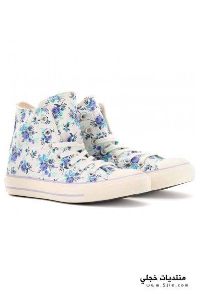 احذية ماركة كونفرس