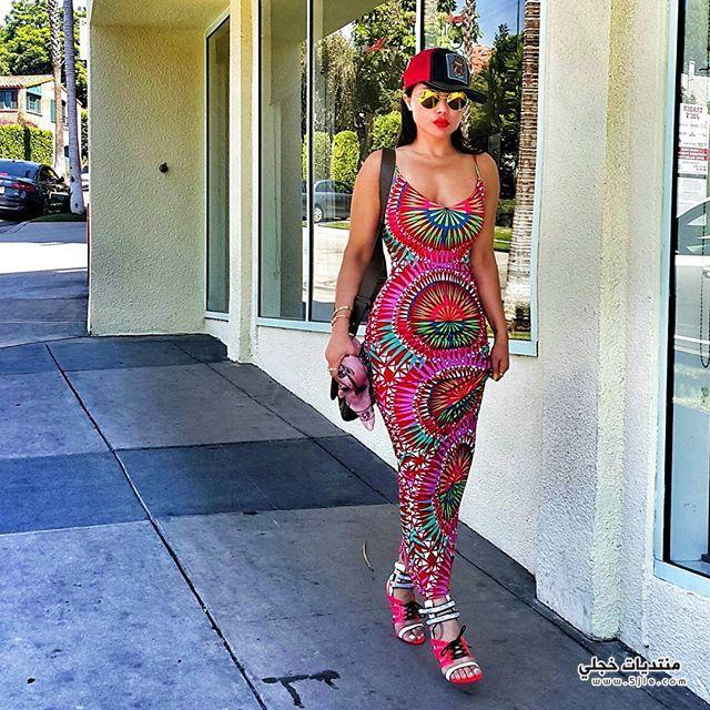 هيفاء وهبي بملابس مكسيكية
