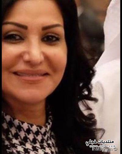 شقيقة نوال الكويتية