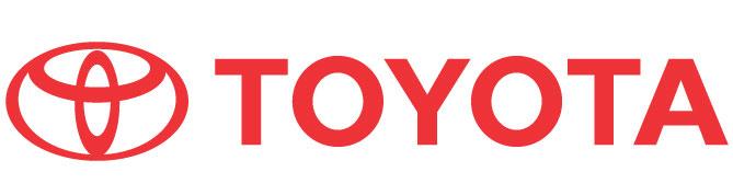 معنى شعار شركة تويوتا