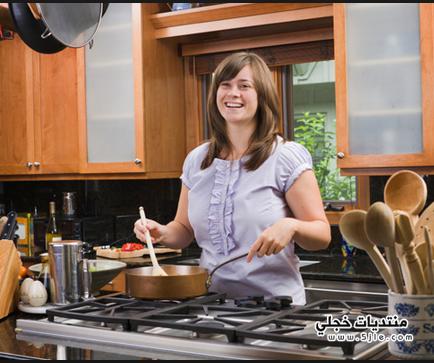 رمزيات بنات تطبخ