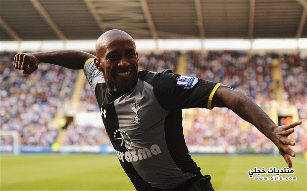 photos Jermain Defoe 2013 ديفو