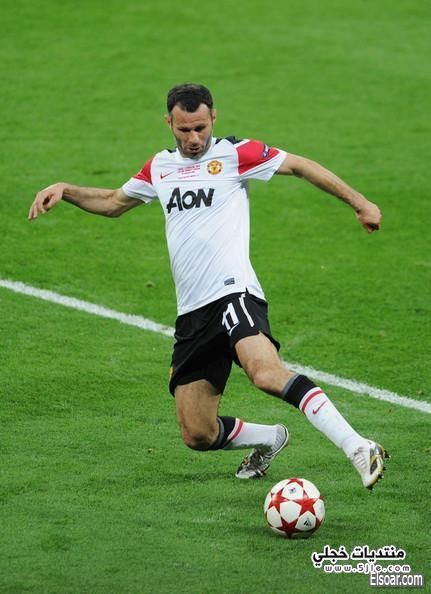 photos Ryan Giggs 2013 جيجز