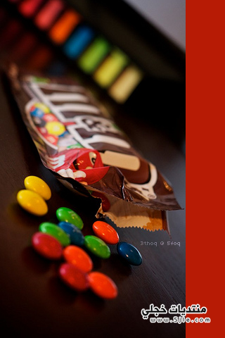 رمزيات ايفون حلويات 2014 خلفيات