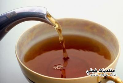 اضرار الشاي مضار الشاي الشاي