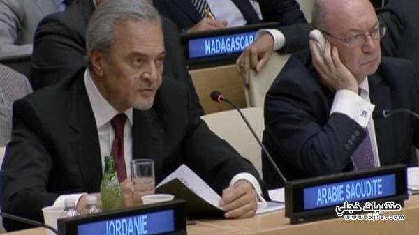 وزير الخارجية السعودي النظام السوري