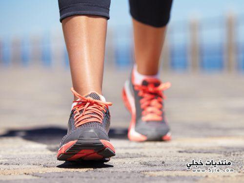 فائدة المشي المشي فائدة المشي